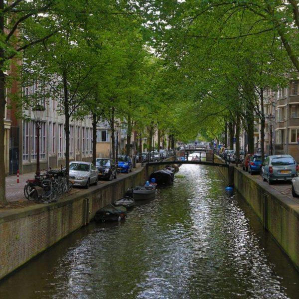 Амстердам, виды города
