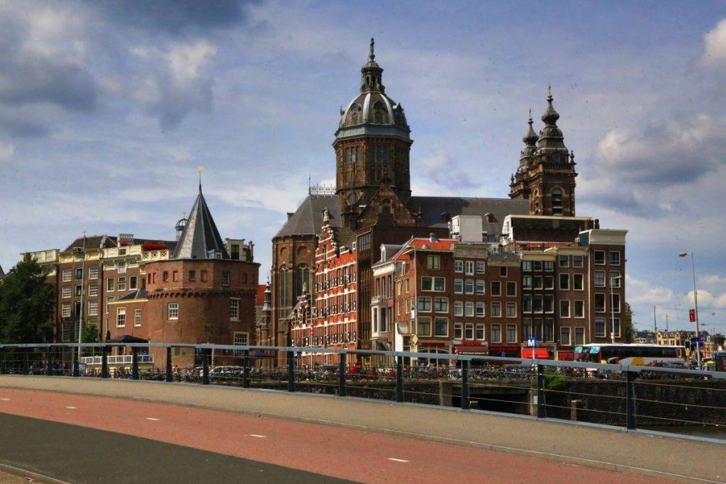 Амстердам, достопримечательности