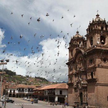 Куско, Перу
