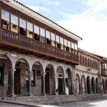 Cuzco, Перу