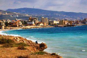 Побережье_Ливана