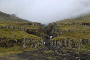 ручьи исландии