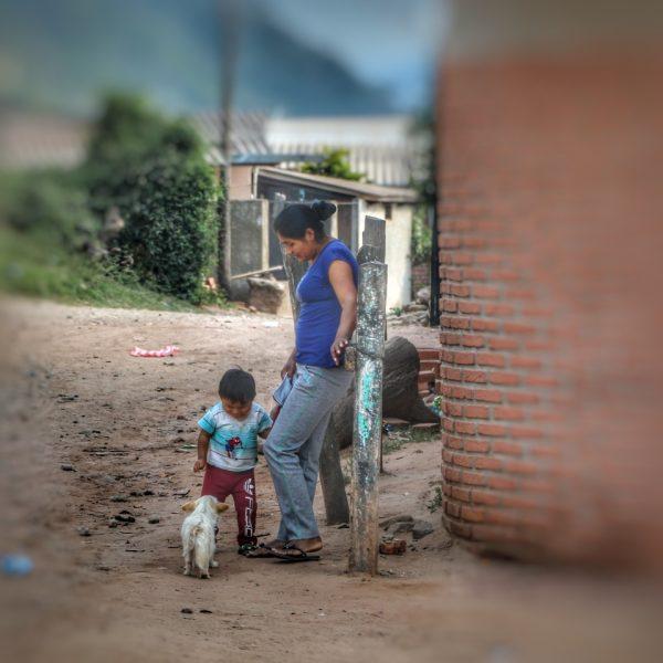Народ Боливии