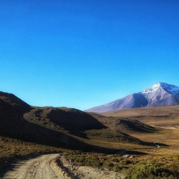 Виды Боливии