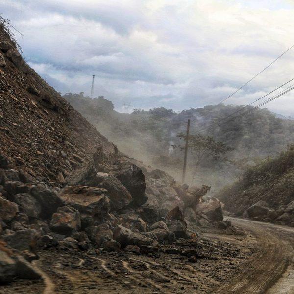Дороги Боливии