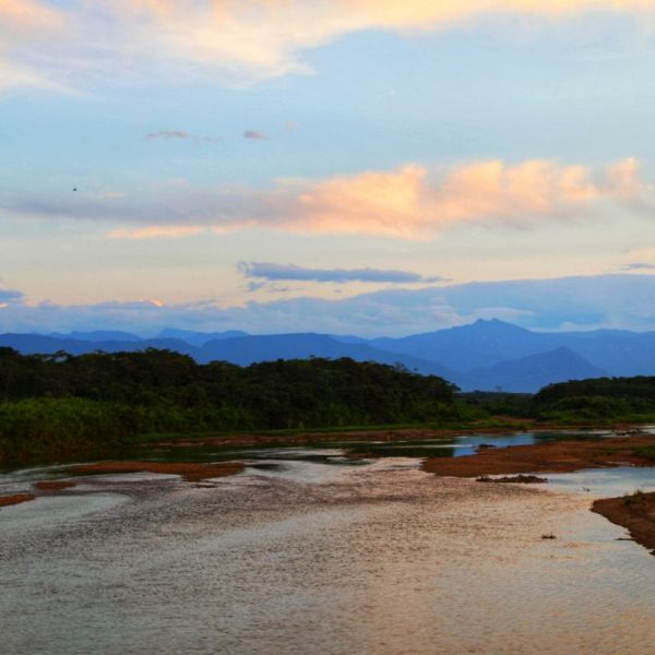 Красота Боливии