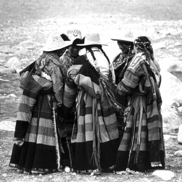Народ Тибетский