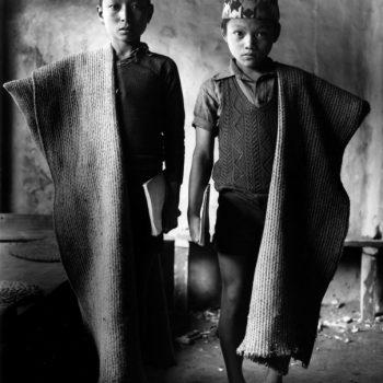 Дети в Непале