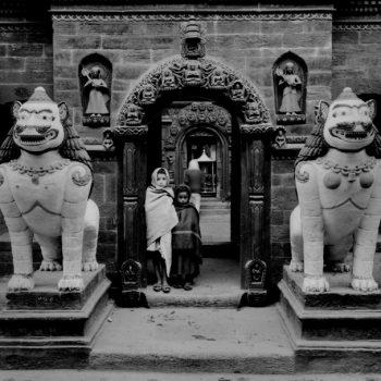 дети, Непал