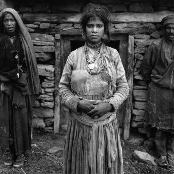 Фото народ Непала