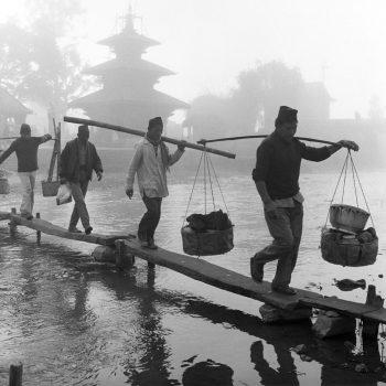 Фото, Непальский народ