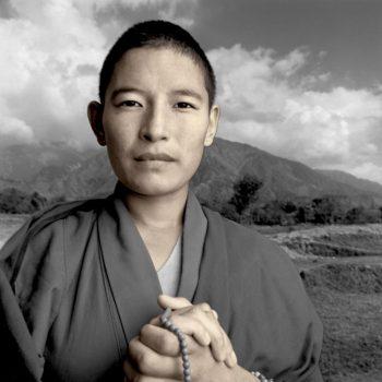 Тибетский народ