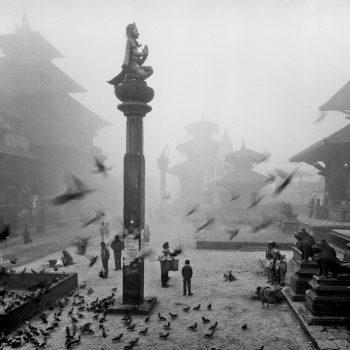 Фото, Непал
