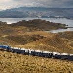 Перу, поезд Andean Explorer