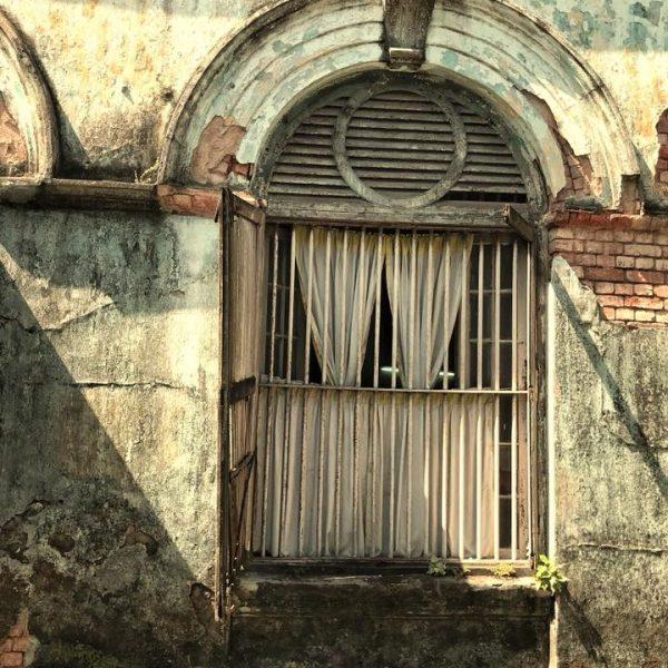 Здания Янгона