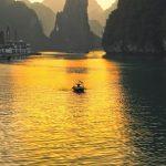 бухты вьетнама