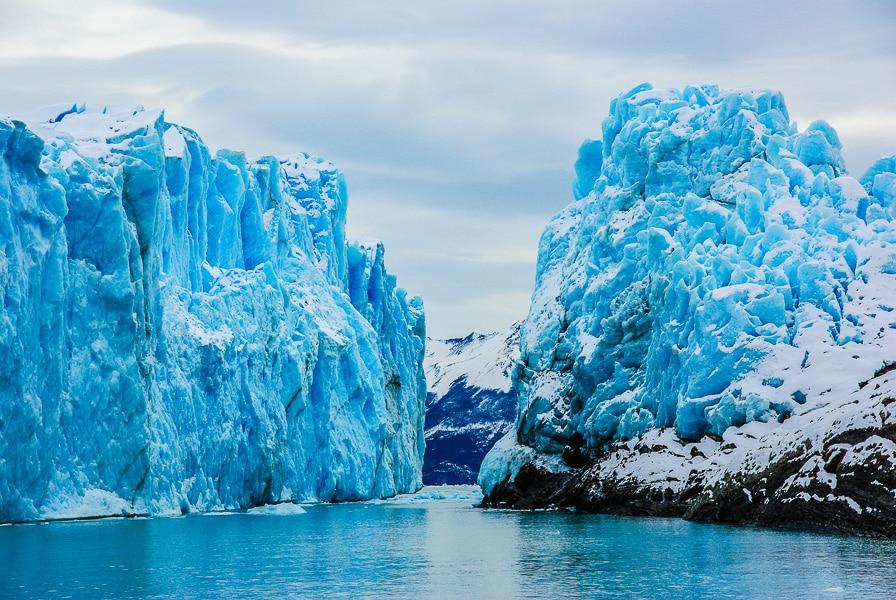 Перито-Морено, Аргентина