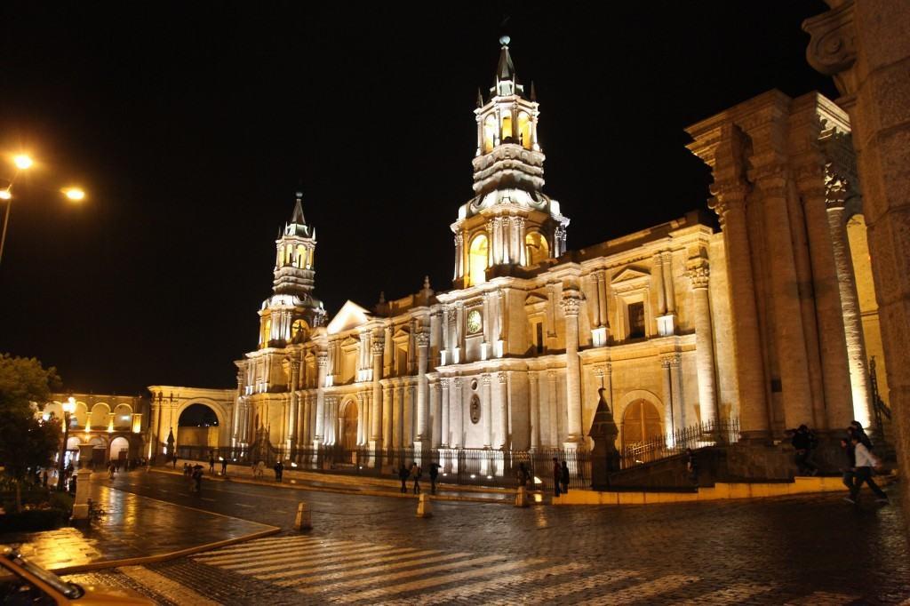 Арекипа, Перу