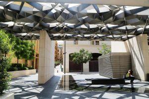 Современная архитектура Бейрута, Ливан