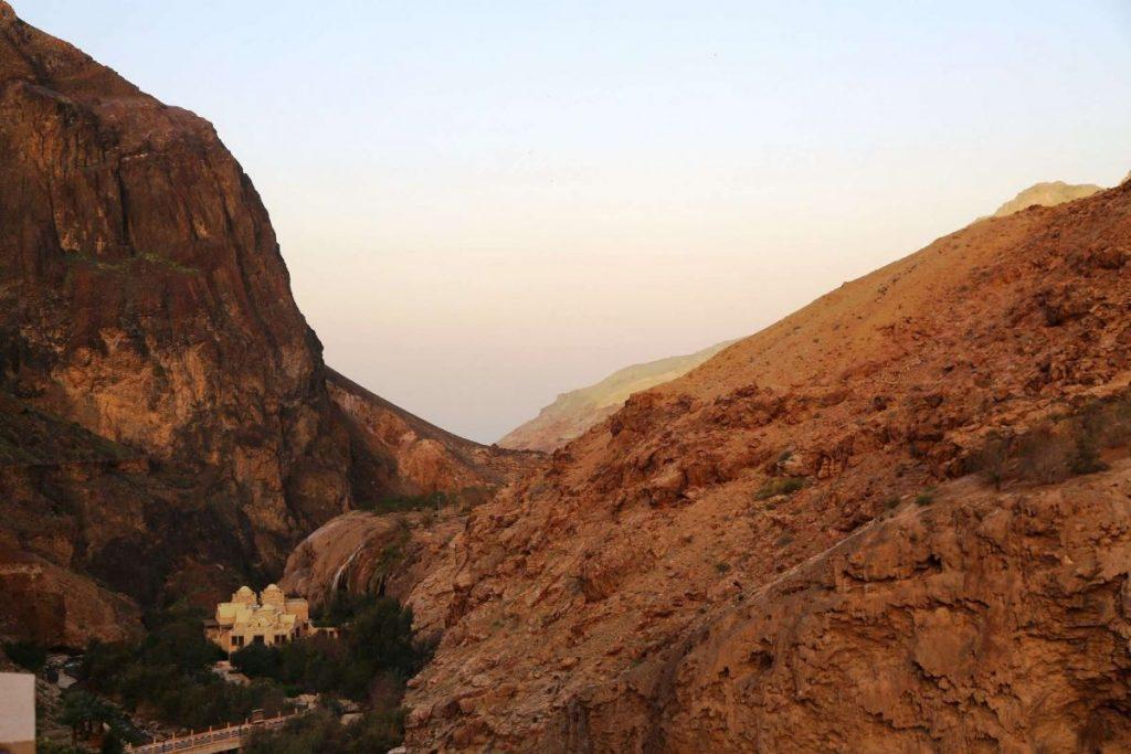 Иордания-курорт