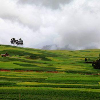 Перу, Долина Куско