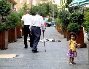 На-улицах-древнего-Библоса, Ливан