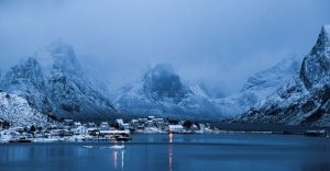 Норвегия, Райне