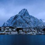 Скандинавия-гора