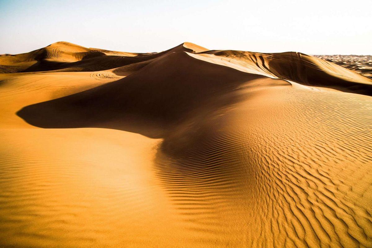 Намибия, Аль-Хали