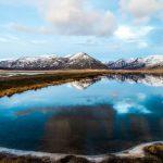 Исландия, природа