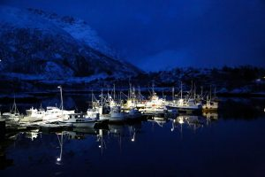 Норвегия, корабли