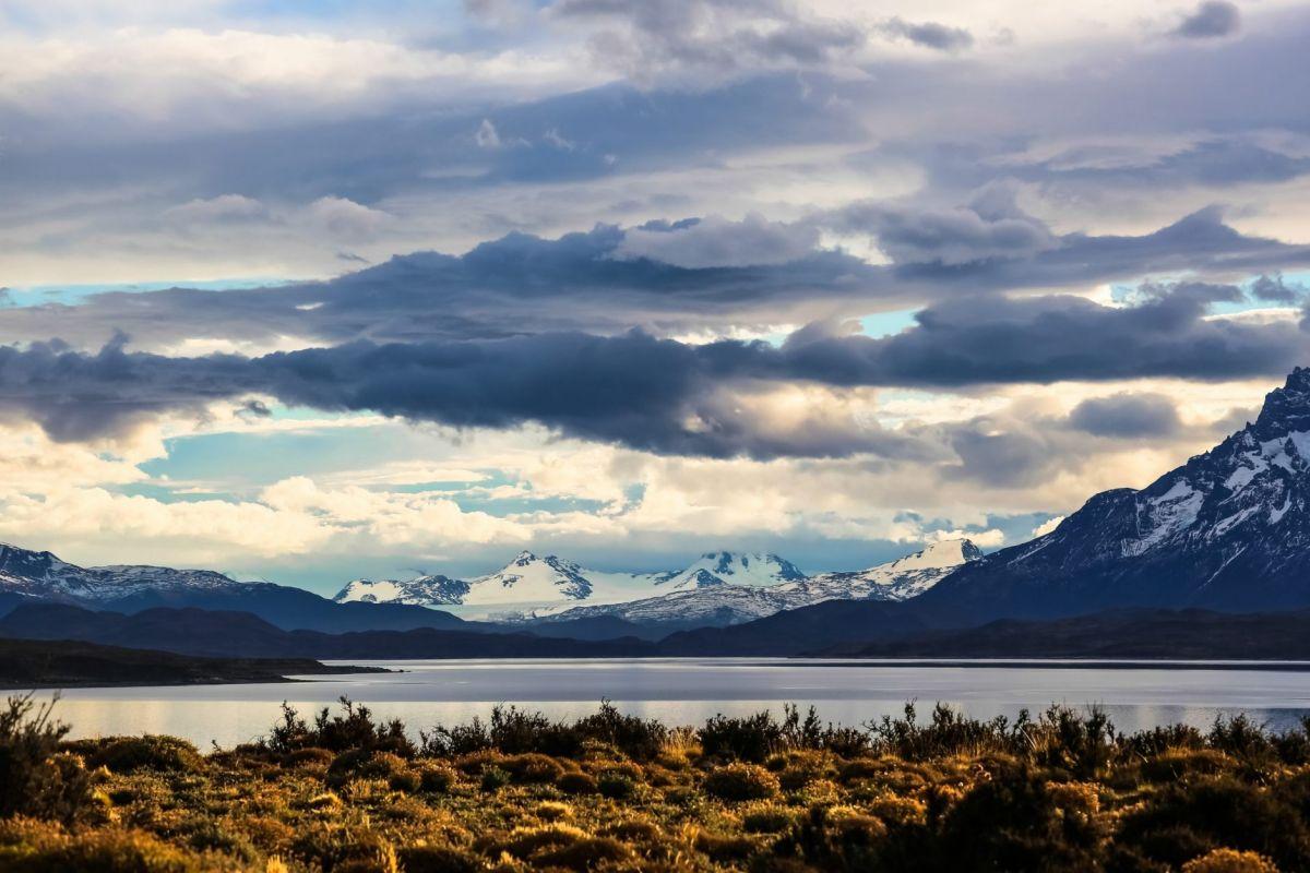 Чили, природа