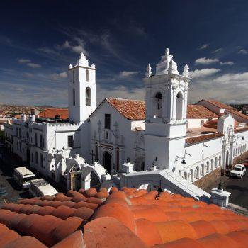 религия, Боливия