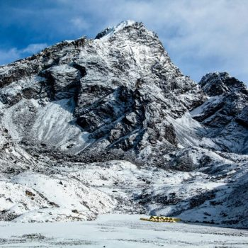 Долина Кхумбу, Непал