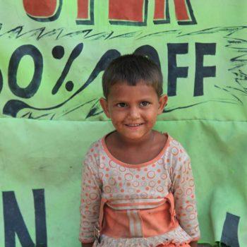 Мальчик, Непал