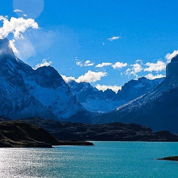Анды. Чили.