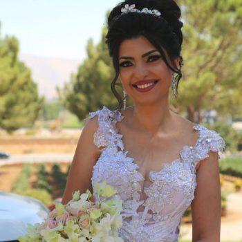 Свадьба в Ливане