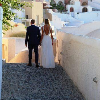 Свадьба в теплой стране