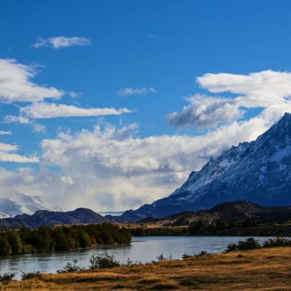 Анды, Чили, природа