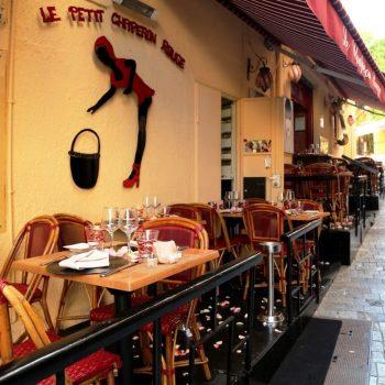 рестораны во франции