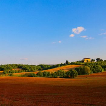 Тоскана, природа