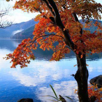 Осеннее путешествие по Японии