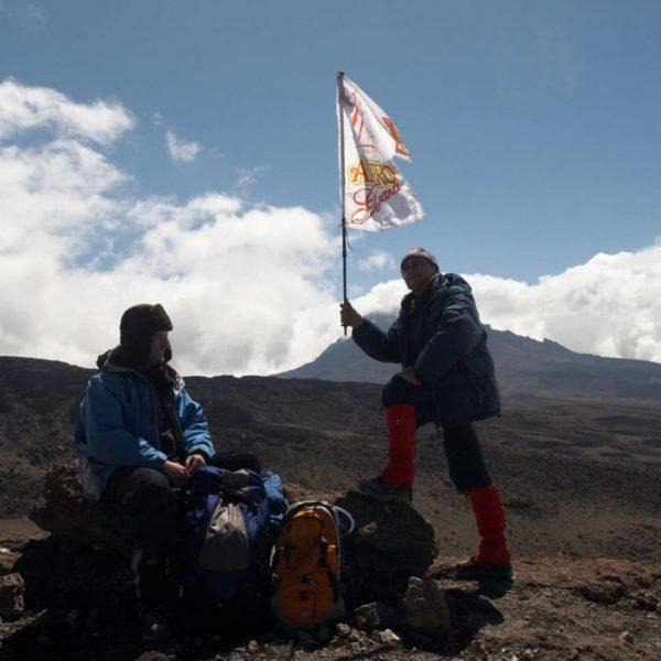 Экспедиция в Танзанию