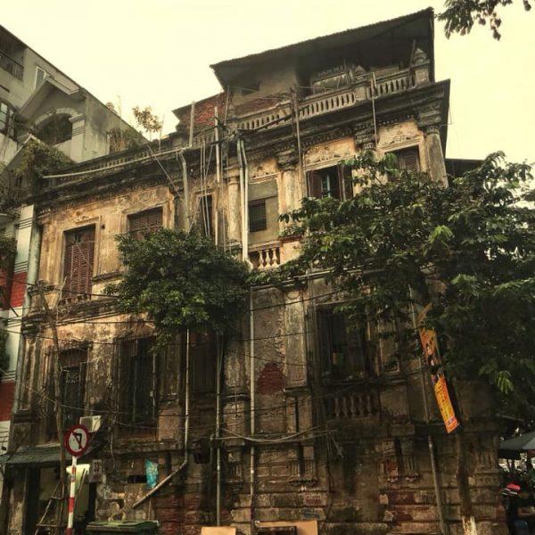 Дома во Вьетнаме