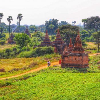 Природа Мьянмы