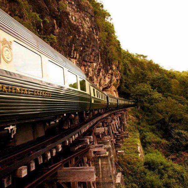 поезд тайланд-сингапур