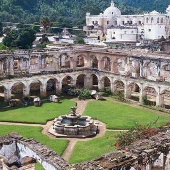 древни город гватемалы