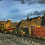 Bourton-on-Water, England
