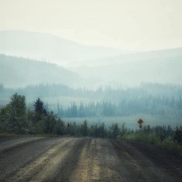 Dalton Highway, Аляска