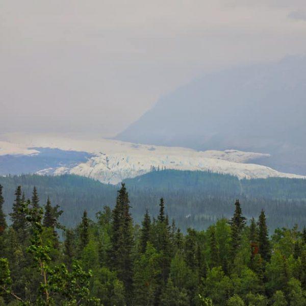 Ледник Матанаска